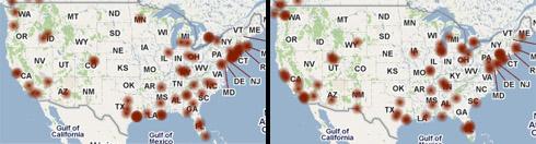 [Twitter maps]