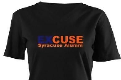 [EX-CUSE: Syracuse Alumni]